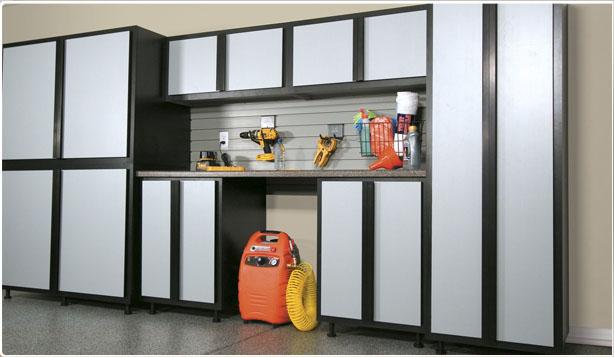 Merveilleux Tech Series, Storage Cabinet Seattle. Toolchest For The Garage